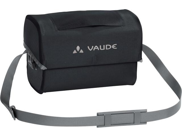 VAUDE Aqua Box Sacoche de guidon, black